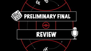 Preliminary Final Review