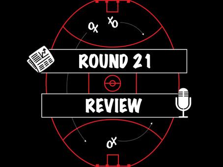 Round 21 Review