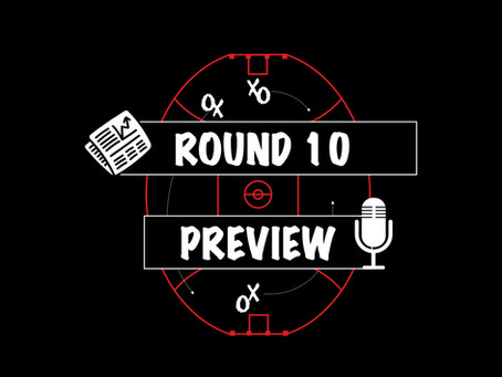 Round 10 Preview