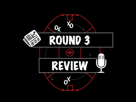 Round 3 Review