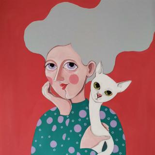 Cat lady 2