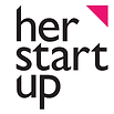 her startup