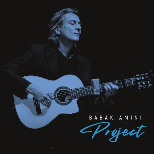 Babak Amini - Project