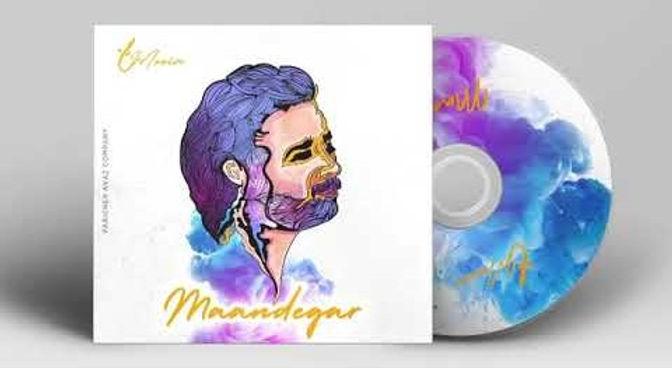 Moein's new album