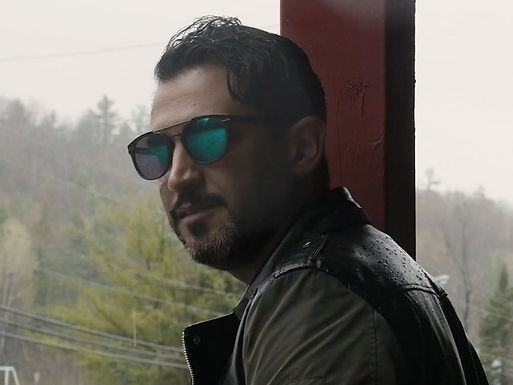 Saman Mansour