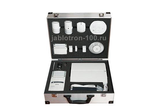 Демонстрационный чемодан JA-100