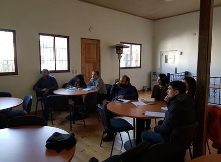 Seminario de Investigación en Universidad Bernardo O´Higgins