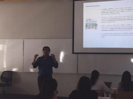 II Congreso de la Sociedad Chilena de Educación Científica