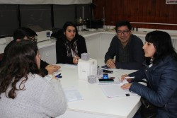 COLOQUIO CON PROFESORES DE BIOLOGÍA EN LA UNIVERSIDAD DE LA SERENA: Indicadores de una buena Práctic