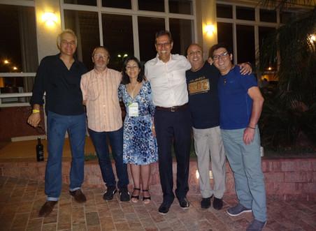 X Congreso Internacional sobre Enseñanza de las Ciencias ENPEC, Aguas de Lindoia