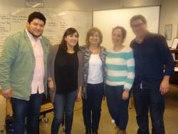 COLOQUIO CON PROFESORES DE BIOLOGÍA Y FORMADORES: Indicadores de una buena Práctica Pedagógica en Bi