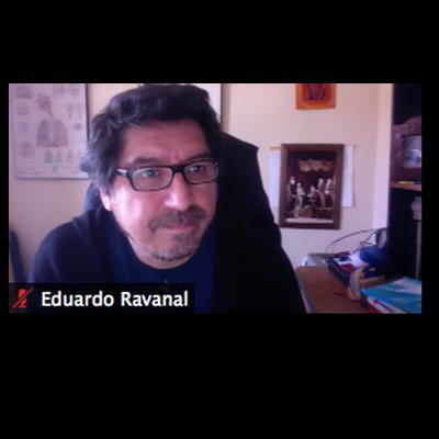 Eduardo Ravanal