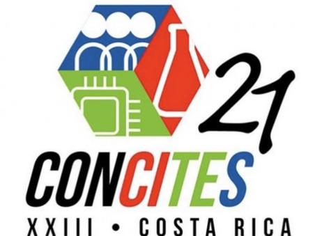 Participamos de la versión 2021 del Congreso Nacional de Ciencia Tecnología y Sociedad de Costa Rica
