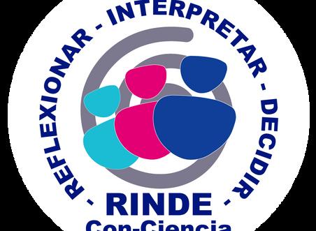 ESTRATEGIA DE DESARROLLO PROFESIONAL RINDE Con-Ciencia en la Universidad de La Serena