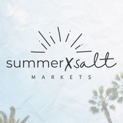 Summer x Salt Markets