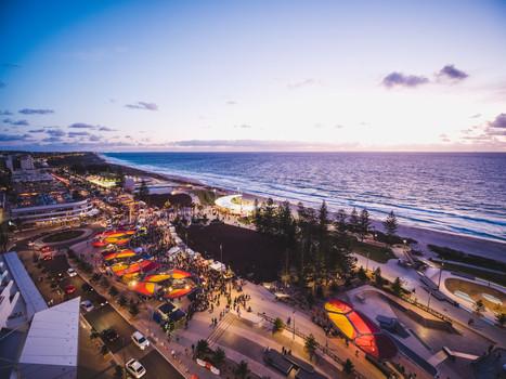 Sunset Markets