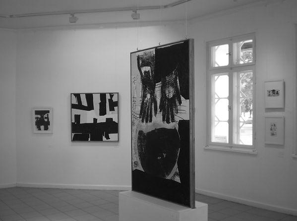 Christian Ulrich, 2011, Schwellen reissen