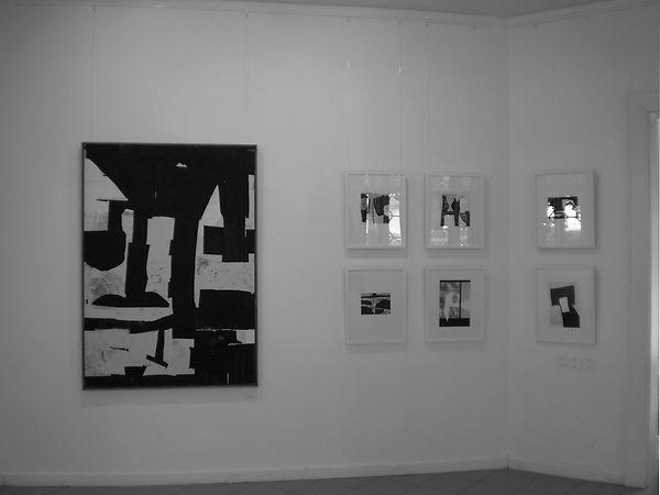Christian Ulrich, 2011, Schwellen reisen