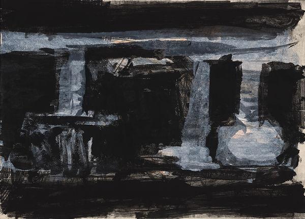 Christian Ulrich, 2015, Zwei Orte
