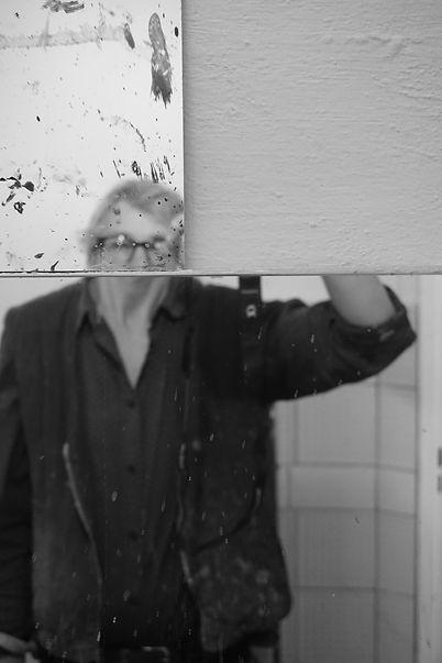 Christian Ulrich, Fotografie, Selbst
