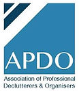 Association of Professional Declutterers and Organisers