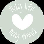 Tidy Life Tidy Mind