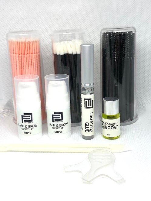 LASH & BROW LIFTING - STARTER SET