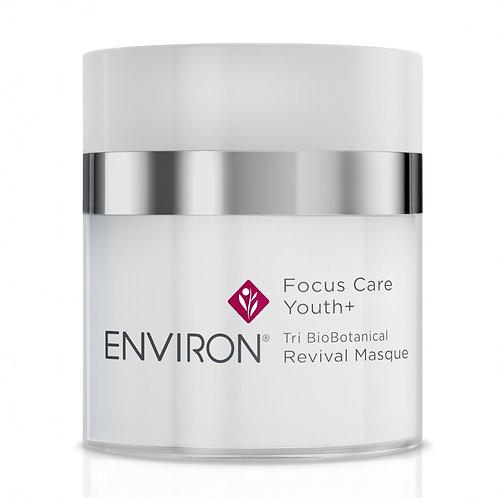 ENVIRON - Focus Care Youth+ Tri BioBotanical Revival Masque