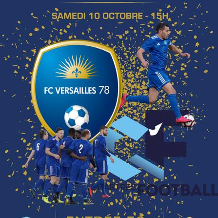 Affiche de gala à Montbauron ce week-end