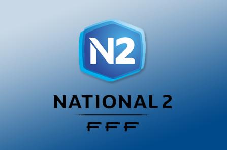 Fin de saison pour le National 2