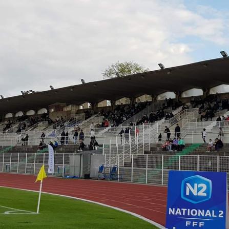 4 nouvelles recrues au FC Versailles