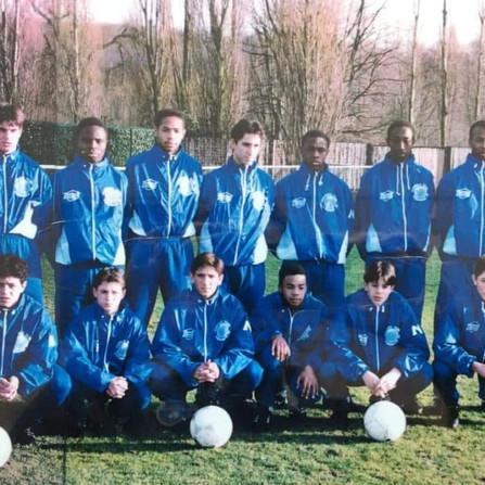 L'histoire du FC Versailles: La chute et le renouveau