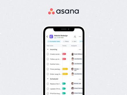 Pembaruan Untuk User yang Tidak Aktif - Asana Study Case