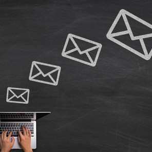 Referal Program dari Email