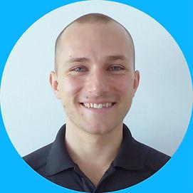 Gavin Ravens, Stretch Therapist at Miami Stretch Therapy