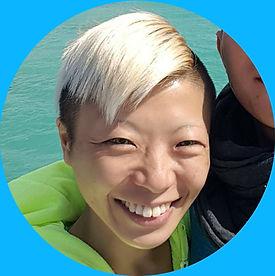 Kei Murkami, Company Director at Miami Stretch Therapy