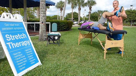 Miami Stretch Therapy