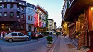 Golden Horn Street