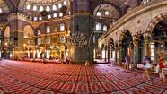 Yeni Cami - New Mosque