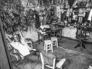 Barbeiro faz-tudo - Olinda - PE