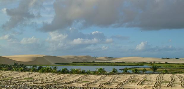 Lagoa do Humaitá