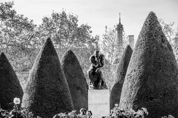 Musée Rodin - Paris - Fr