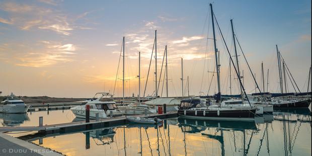 Cyprus - Karpas Marine