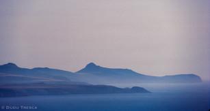 Abereiddy Bay - Walles - UK
