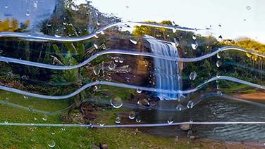 Cachoeira Grande -Lagoinha - SP