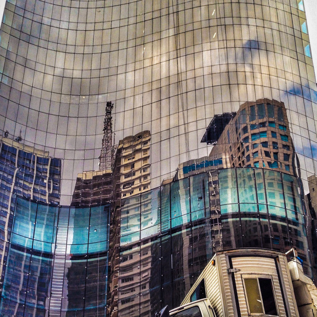 Reflexo Paulista A4