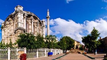 Mosquée d'Ortaköy