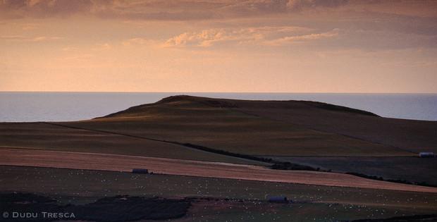 Ynys Dinas - Walles - UK