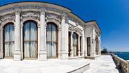 Mecidiya Pavillon or Grand Pavillon