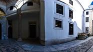 The Courtyard of the Black Eunuchs